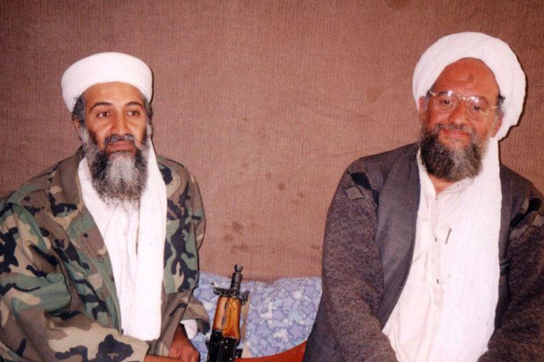 """Лидерът на """"Ал Кайда"""" е мъртъв"""