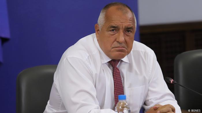 Борисов: Разпоредил съм на 21 декември да отвори всичко