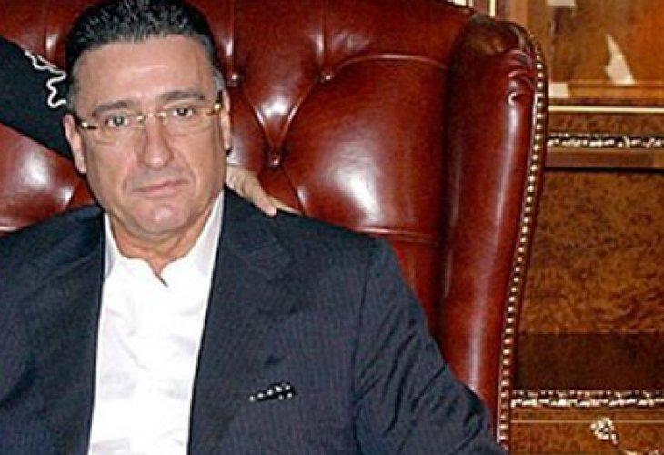 Ветко Арабаджиев настанен в болница с коронавирус, има опасност за живота му