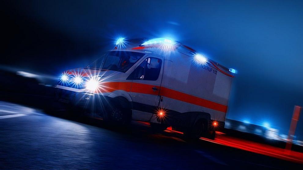 """Tежка катастрофа на магистрала """"Хемус"""" взе жертва"""