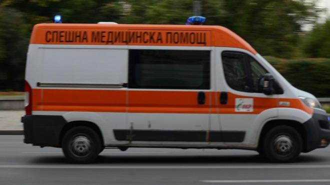 Инцидент на строителна площадка в София, има жертва