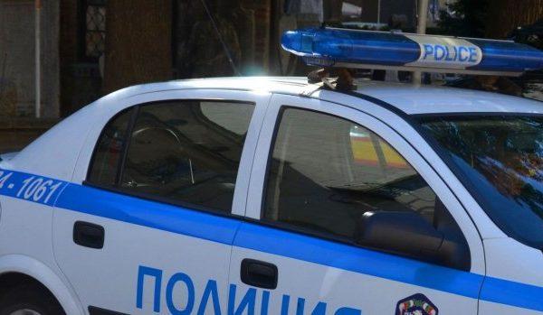 Арестуваха мъжа, откраднал пенсията на дядо в София