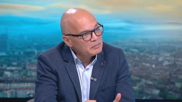 Тихомир Безлов: Вероятно антирекордите ще продължат