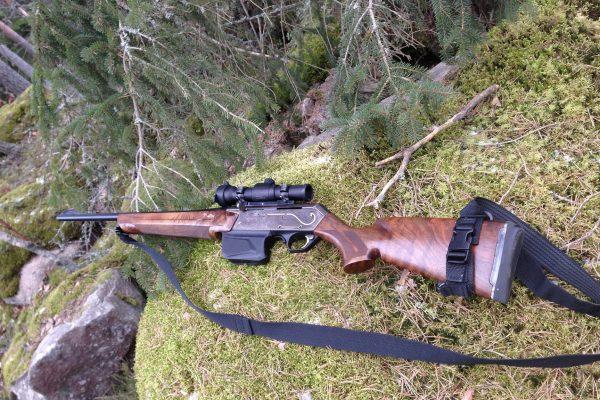 16-годишен простреля дете при игра с пушка край Севлиево