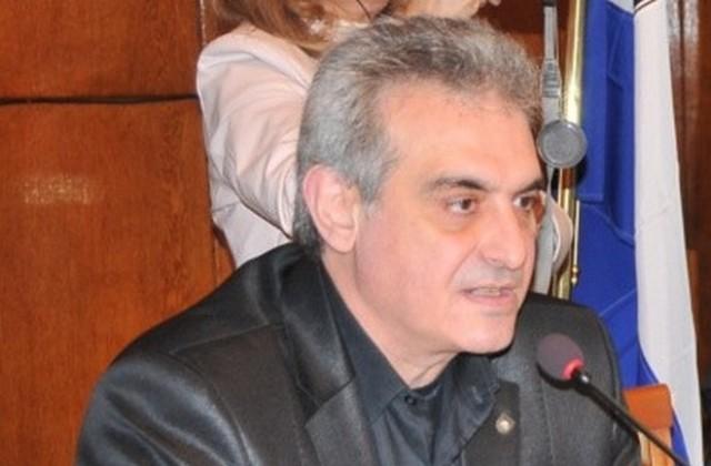 Тъжна вест! Депутатът Валентин Касабов изгуби битката с коронавируса