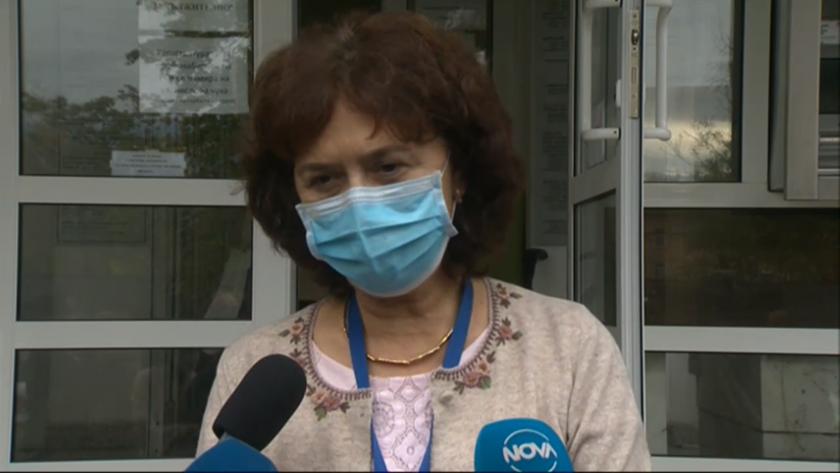 Директорът на столичната здравна инспекция подаде оставка