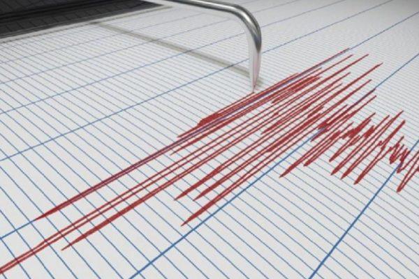 Силно земетресение разлюля Турция