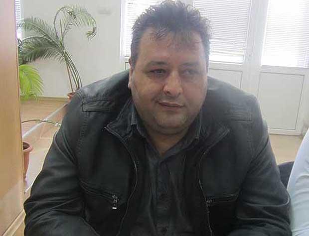 Шефът на Общинския съвет в Сандански е под карантина, съпругата му – с ковид