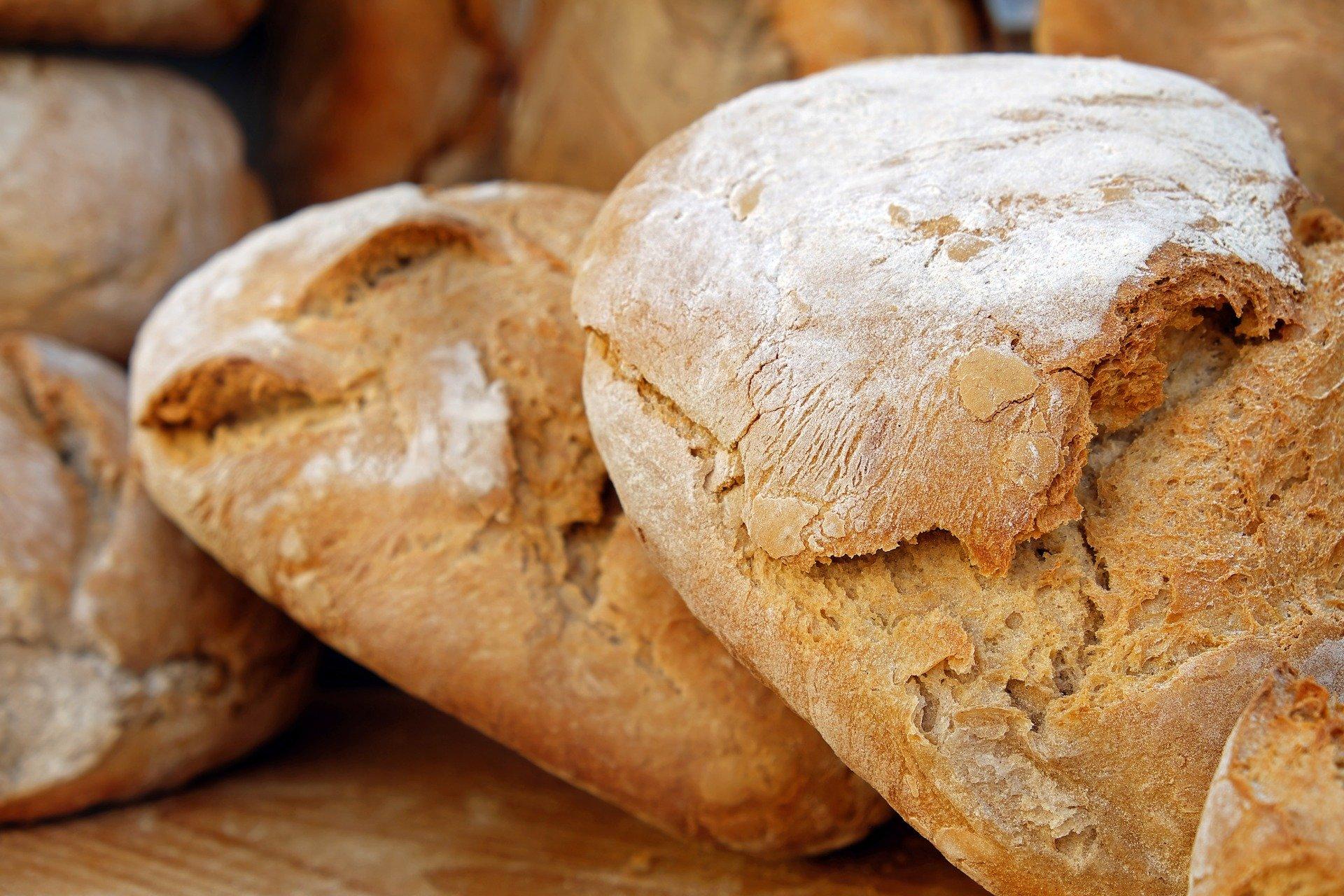 Цената на хляба се е увеличила с около 10 ст.