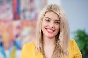 Радостна вест! Ева Веселинова очаква близнаци