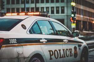Кола се вряза в протестиращи в Ню Йорк, шестима са ранени